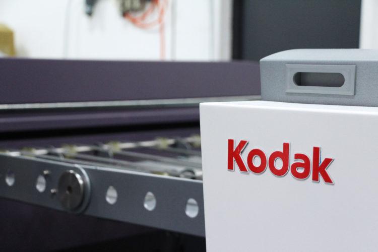 Pré-presse Kodak